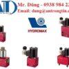 van-hydromax